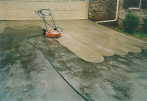 Driveway Cleaning Services in Robina