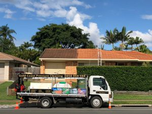 Kingscliff Pressure Washing Services For Homes and Businesses